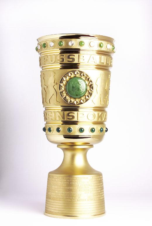 Dfb Pokale