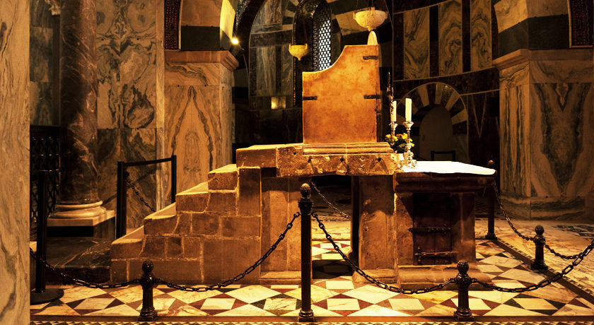 Aachen Dom Karl der Große charlemagne