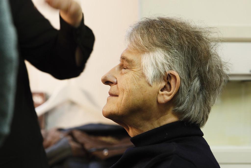 Physik-Nobel-Preisträger Klaus von Klitzing