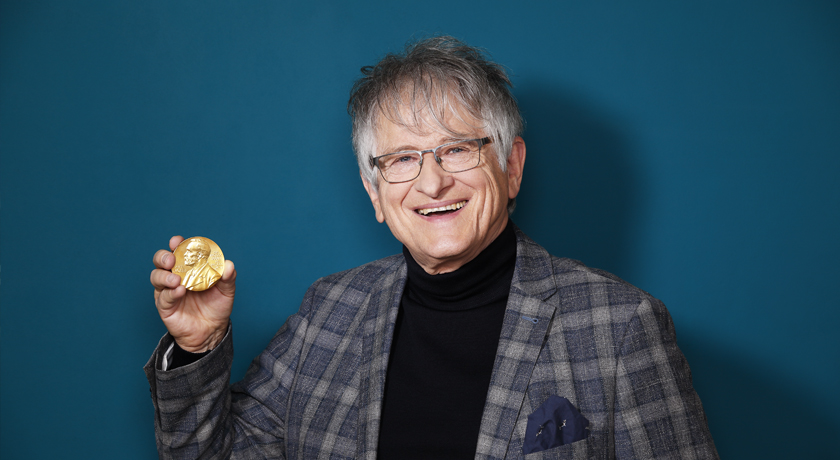 Physik Nobel Preis