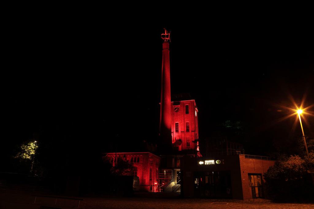 #nightoflight2020 @nightoflight2020 @night_of_light_2020 Night of Light in Bremen